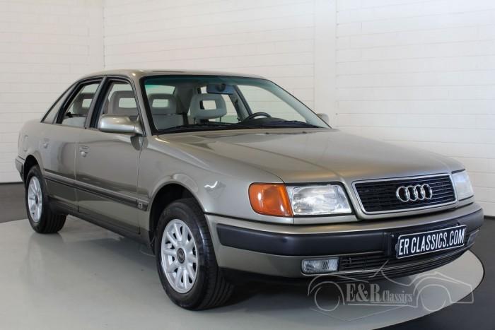 Audi 100 2.8 V6 1991 for sale
