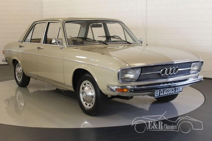 Audi 100 LS 1973  for sale