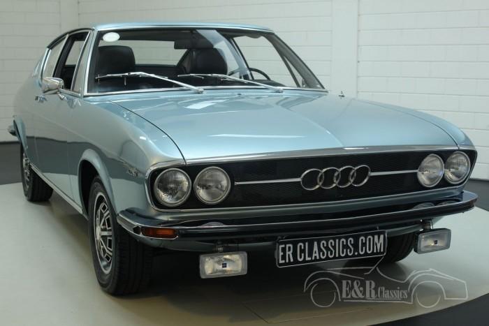 Audi 100 S Coupe 1972 en venta