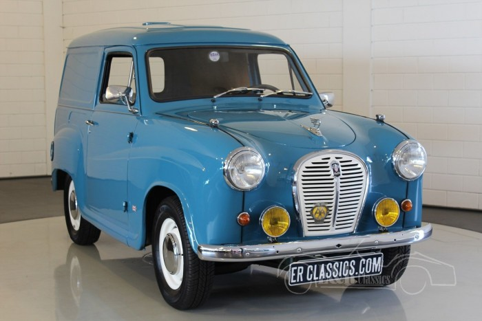Austin A35 Van 1968 for sale