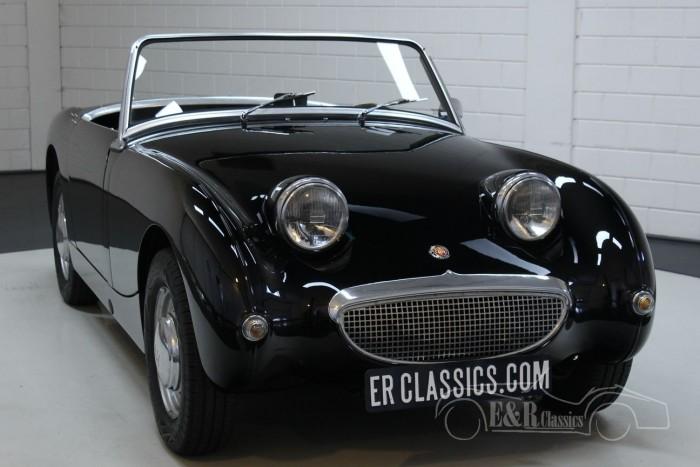 אוסטין היילי ספרייט MK1 1960 למכירה