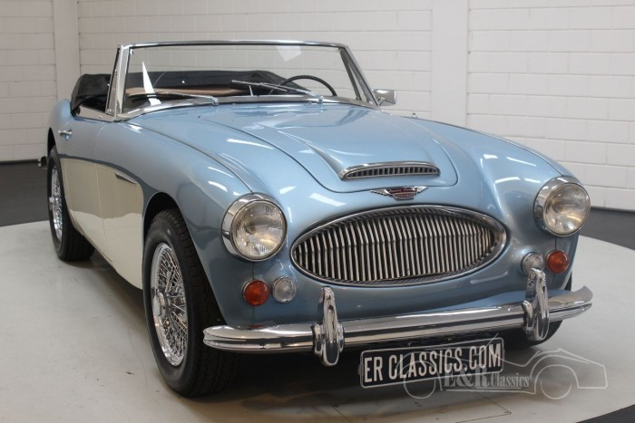 Austin Healey 3000 MKIII phase 2 1966 for sale