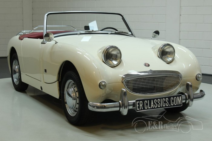 Austin Healey Sprite MK1 1960 for sale