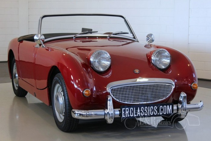 Austin Healey Sprite MKI Frogeye 1959  for sale