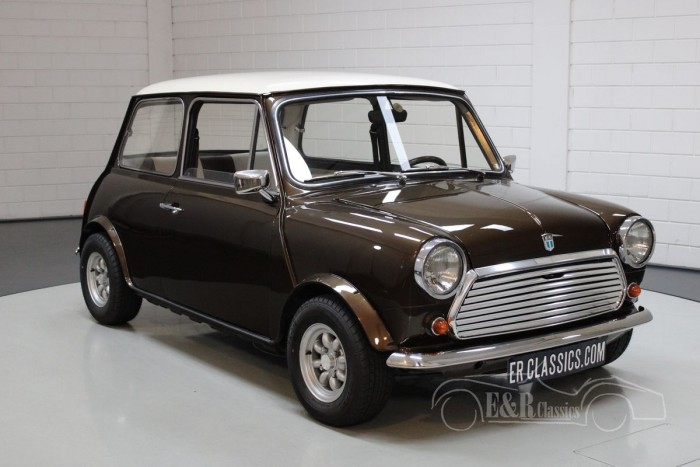 Mini 1978  for sale
