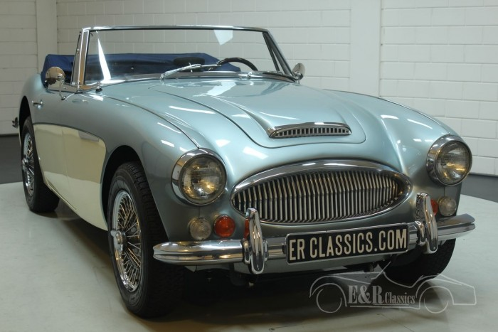 Austin Healey 3000 1966 for sale