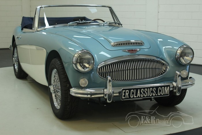 Austin Healey 3000 MK3 BJ8 1965  for sale