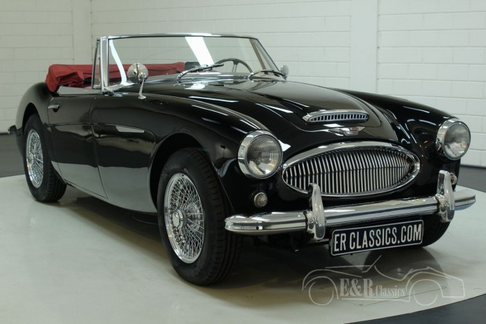 Austin Healey 3000 MK3 1964  for sale