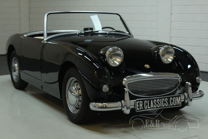 Austin Healey Sprite MK1 1959 for sale