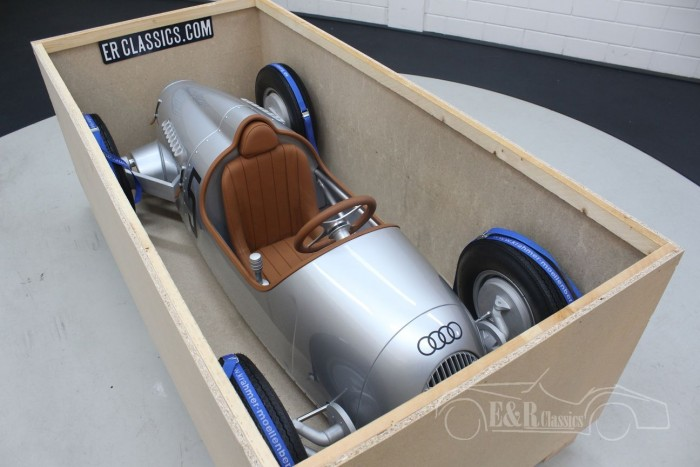 Audi Auto Union Type C Junior Car (1: 2 scale) for sale
