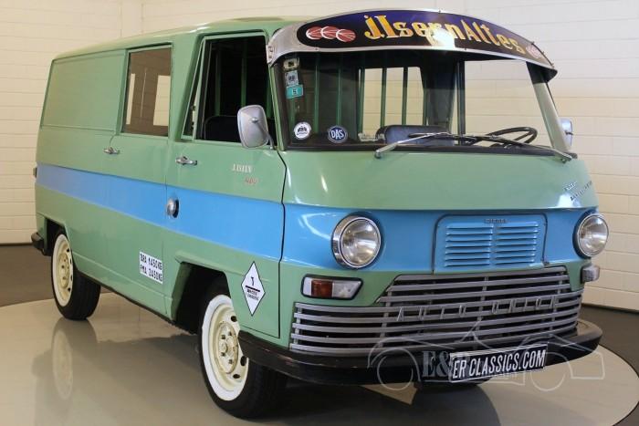 Auto-Union F1000D Bus 1965  for sale