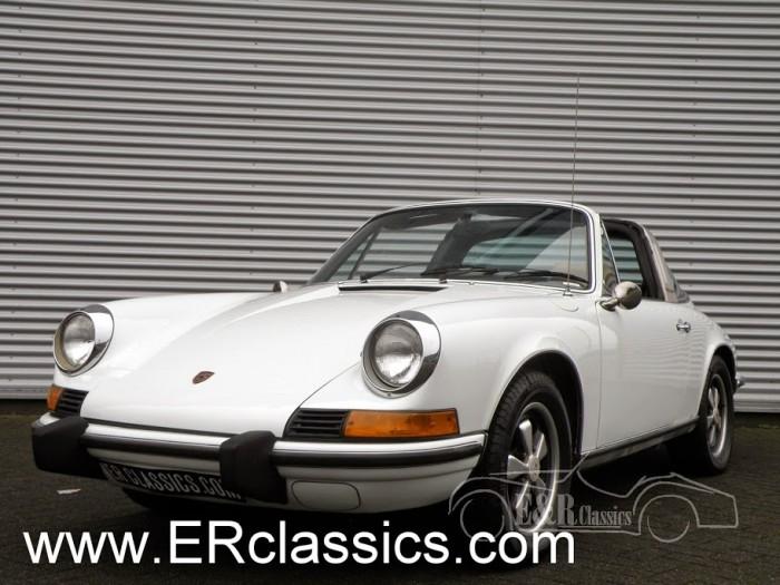 Porsche 1973 for sale