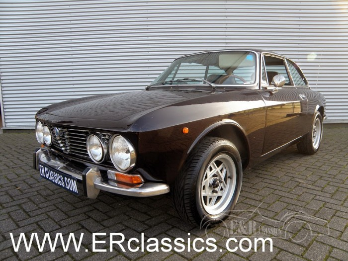 Alfa Romeo 1972 for sale
