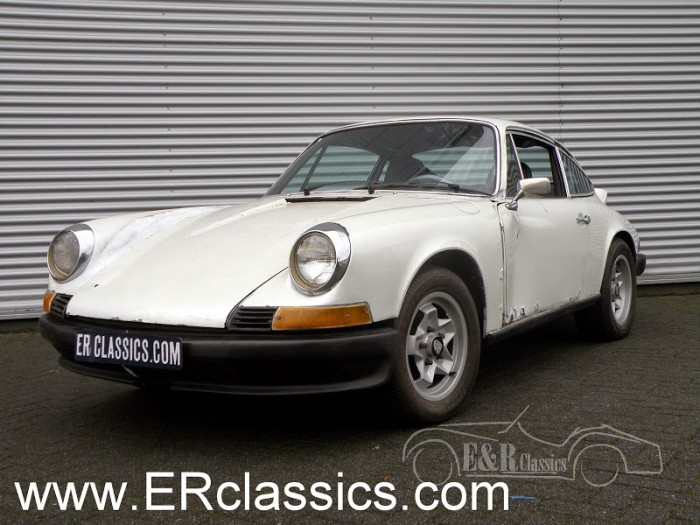 Porsche 1972 na sprzedaż