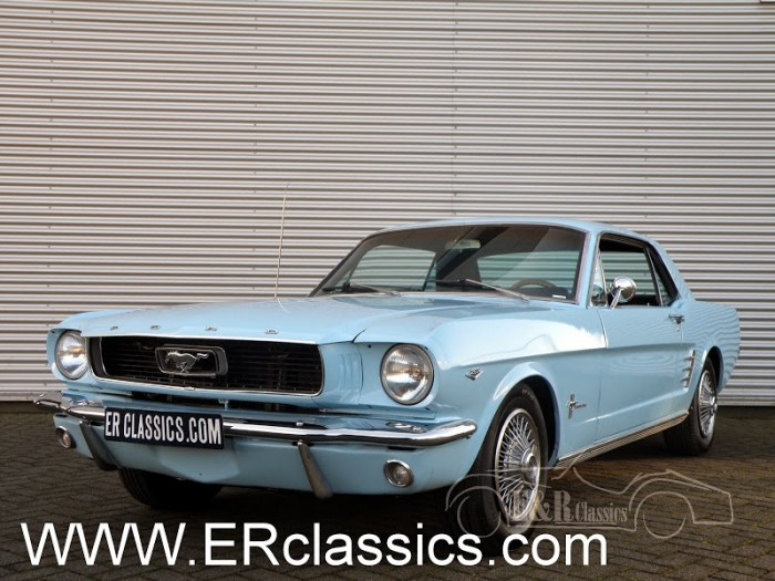 Ford 1966 for sale