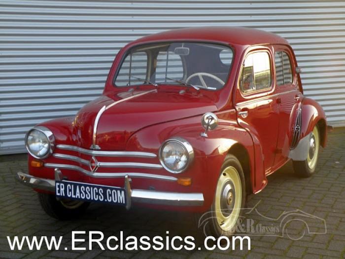 Renault 1960 na sprzedaż