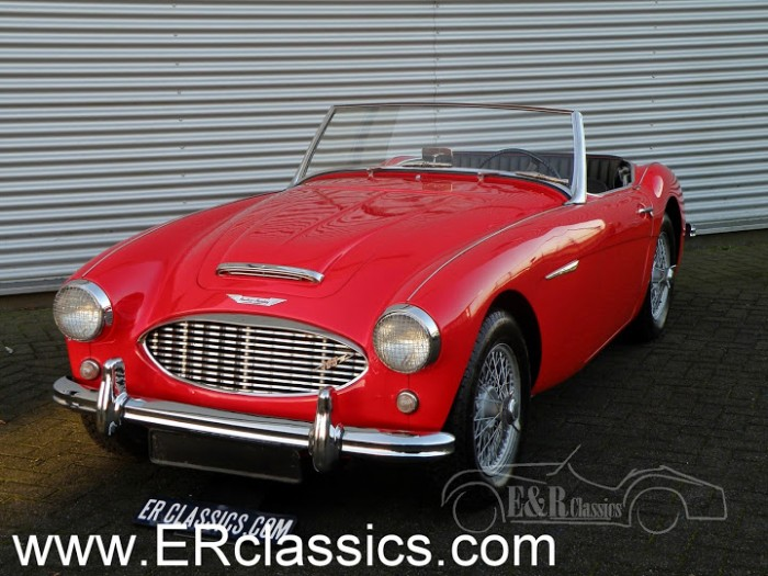Austin Healey 1957 for sale