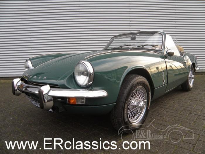 Triumph 1968 na sprzedaż