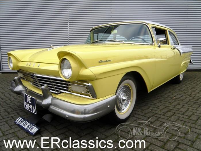 Ford Fairlane 1957 na sprzedaż