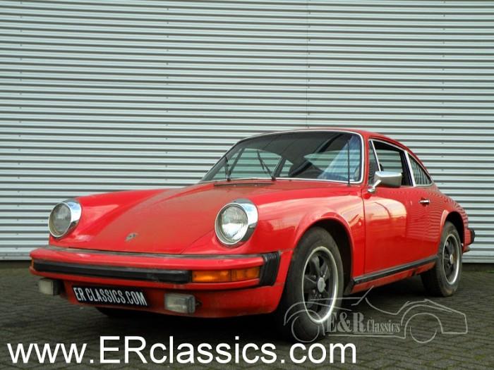 Porsche 1976 na sprzedaż