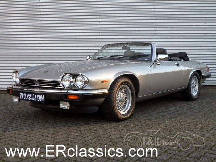 Jaguar XJS 1988 for sale