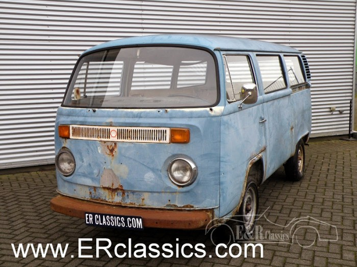 Volkswagen 1973 na sprzedaż