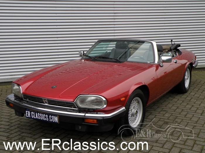 Jaguar XJS 1989 for sale