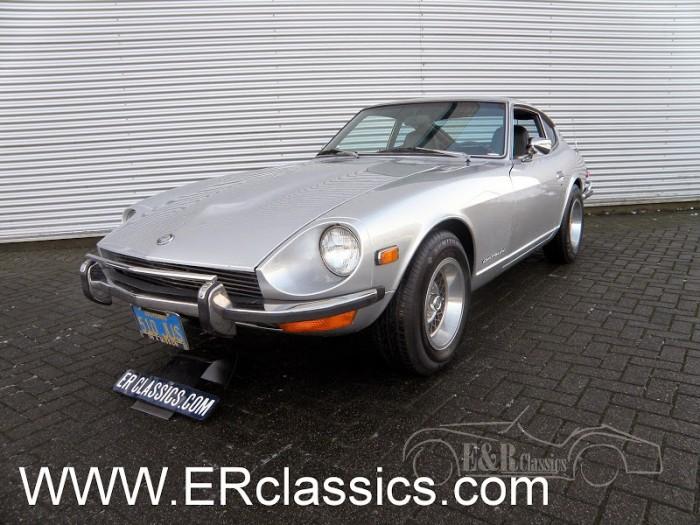 Datsun 1973 for sale