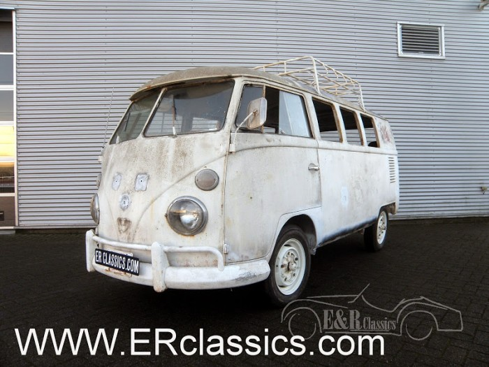 Volkswagen T1 Bus 1967 for sale