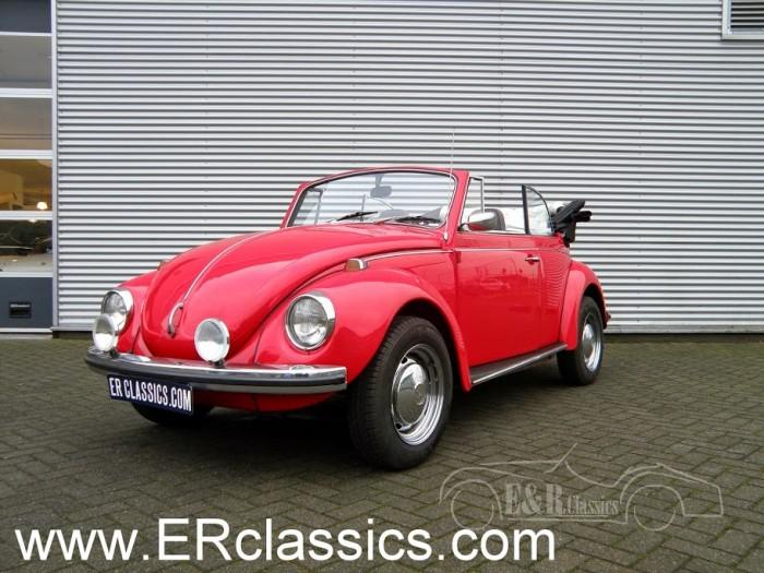 Volkswagen 1972 na sprzedaż