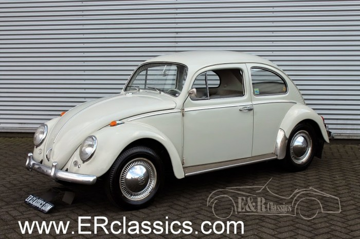 Volkswagen 1964 for sale