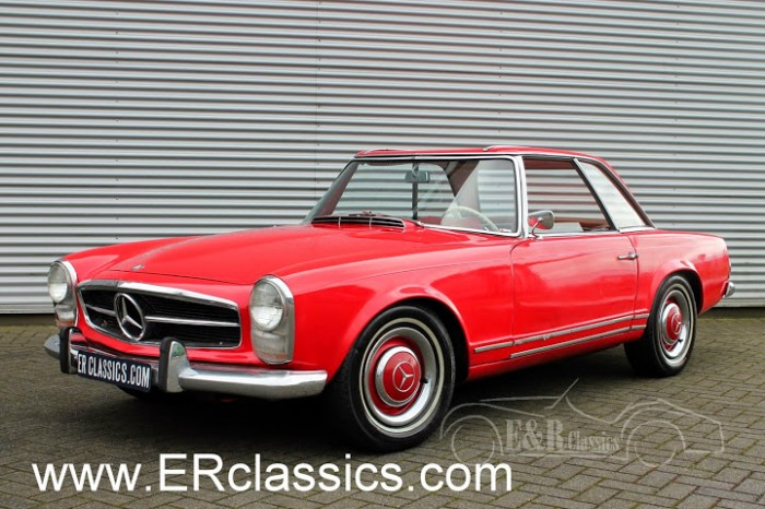 Mercedes 1964 for sale