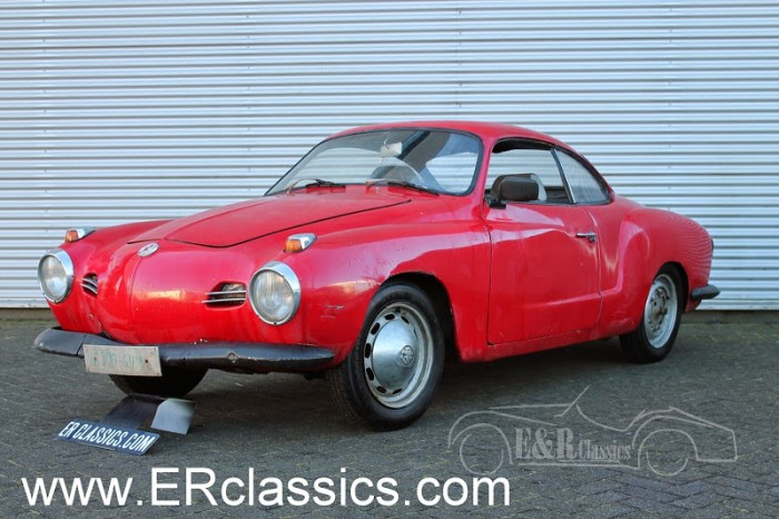 Volkswagen 1957 for sale