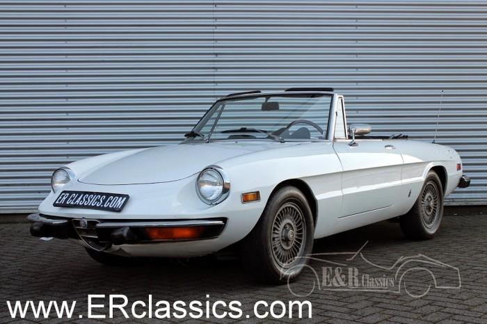 Alfa 1974 for sale