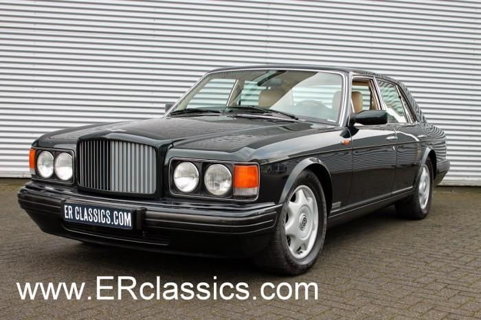 Bentley 1997 for sale
