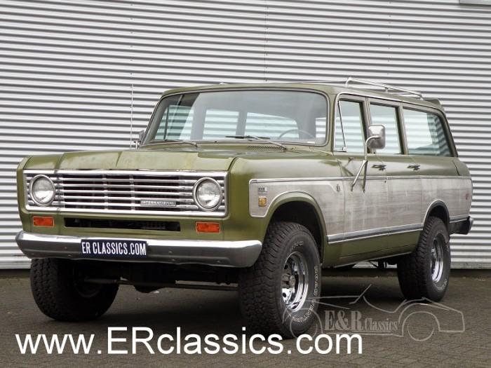 International 1974 for sale