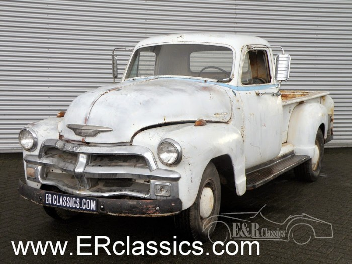 Chevrolet 3100 Pick-up 1955 for sale