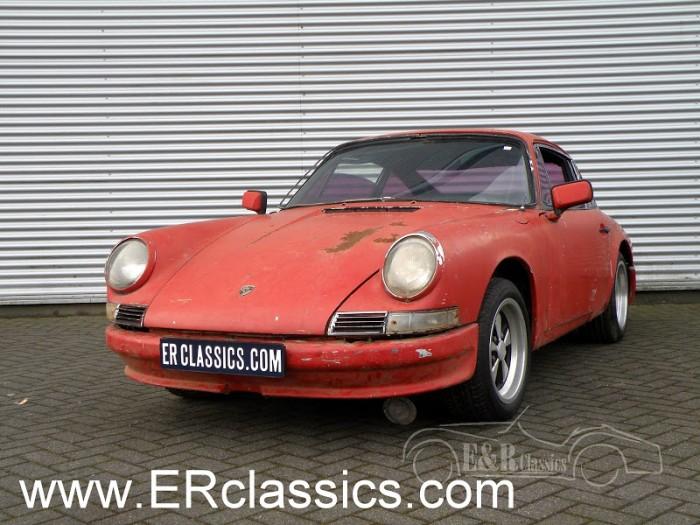 Porsche 912 1966 na sprzedaż