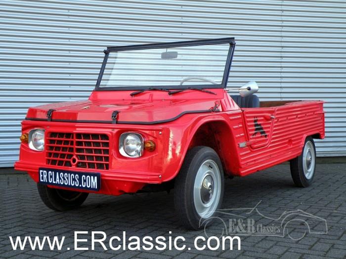 Citroen 1972 for sale