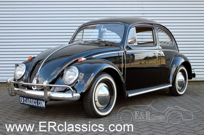 Volkswagen 1961 for sale