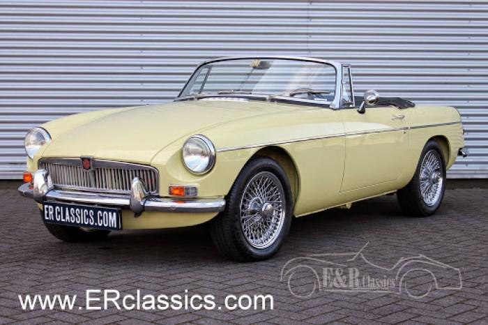 MG 1968 na sprzedaż
