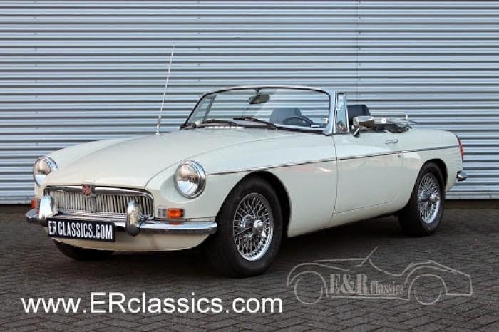 MG 1974 na sprzedaż