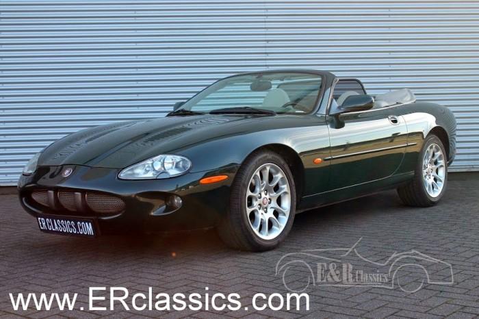Jaguar 1999 na sprzedaż