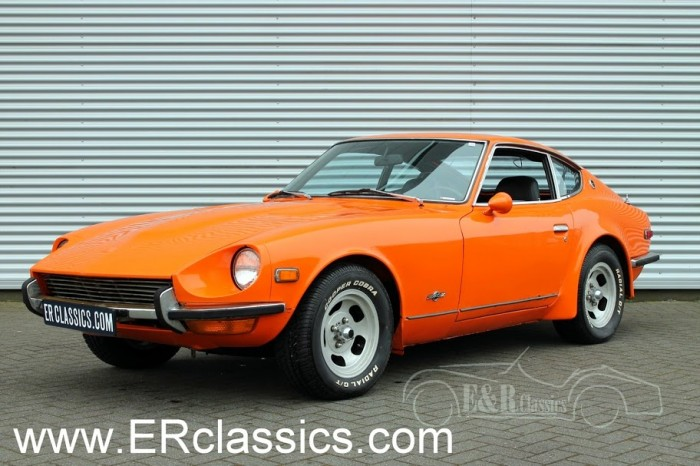 Datsun 1971 na sprzedaż