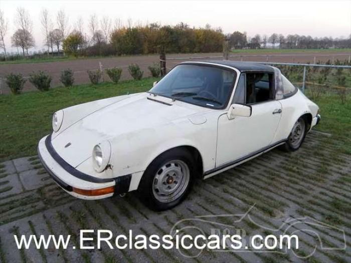 Porsche 1970 eladó