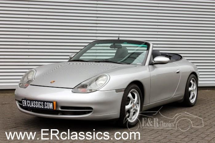 Porsche 1998 for sale