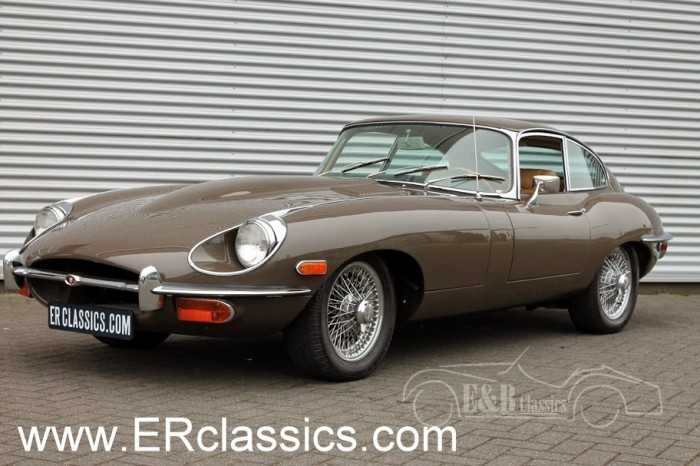 Jaguar 1969 for sale