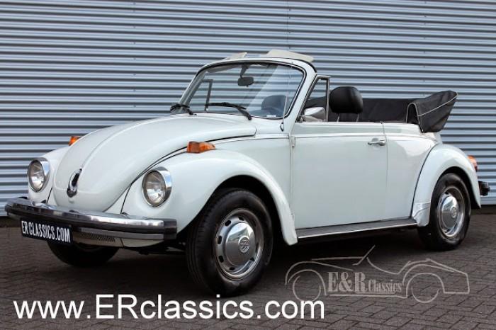 Volkswagen Beetle 1978 for sale