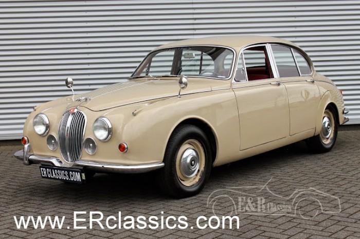 Jaguar 1968 na sprzedaż