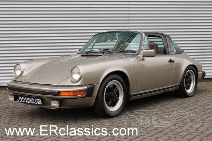 Porsche 911 1981 na sprzedaż